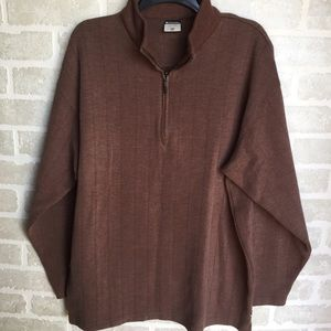 Columbia XXL men's  brown shirt